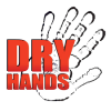 Dry Hands - grand format